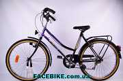 БУ Горный велосипед Monza - из Германии у нас Большой выбор доставка из г.Kiev