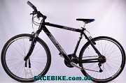 БУ Гибридный велосипед Bulltec - из Германии у нас Большой выбор! доставка из г.Kiev