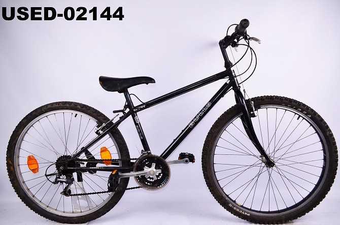 Купить БУ Горный велосипед Bulls - из Германии - Горные MTB ... ab4655b43c827