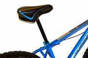 Велосипед Fаtbike Blue (Фет-Байк) Алюмінієва рама Kirovohrad