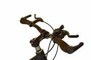 Велосипед Fаtbike Pantera Black (Фет-Байк) Алюмінієва рама Kirovohrad