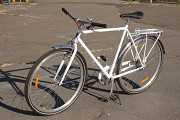 Новый городской велосипед Dorozhnik Urban доставка из г.Kiev