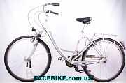 БУ Городской велосипед AluCityStar доставка из г.Kiev