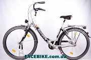 БУ Городской велосипед Alu Rex German Desing доставка из г.Kiev