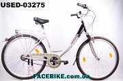 БУ Городской велосипед Ikarus Alu-Roma доставка из г.Kiev