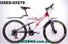 БУ Горный велосипед Vortex