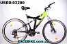 БУ Горный велосипед Vortex Hill 400