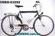 БУ Городской велосипед Koga Miyata Adventure доставка из г.Kiev