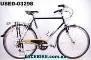БУ Городской велосипед Koga Miyata Road Runner доставка из г.Kiev