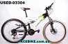 БУ Подростковый велосипед Curtis 24