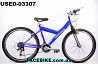 БУ Горный велосипед Challenge MTB