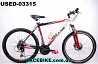 БУ Горный велосипед Kellys Spider
