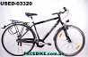 БУ Городской велосипед Pegasus Plazza