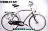 БУ Городской велосипед Gazelle Sky Drive