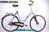 БУ Городской велосипед Gazelle Xanta