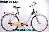 БУ Городской велосипед Batavus Marcato