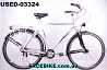 БУ Городской велосипед Batavus Weekend