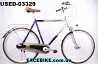 БУ Городской велосипед Gazelle Chamonix