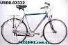 БУ Городской велосипед Gazelle Orange Plus