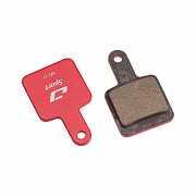 Колодки тормозные дисковые JAGWIRE Red DCA089 BRS-29-48 доставка из г.Київ