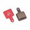 Колодки тормозные дисковые JAGWIRE Red DCA089 BRS-29-48