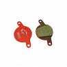 Колодки тормозные дисковые JAGWIRE Red Mountain Sport DCA013 BRS-97-86