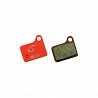 Колодки тормозные дисковые JAGWIRE Red Mountain Sport DCA015 BRS-09-35
