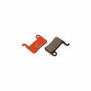 Колодки тормозные дисковые JAGWIRE Red Mountain Sport DCA027 BRS-09-32 доставка из г.Kiev