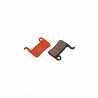 Колодки тормозные дисковые JAGWIRE Red Mountain Sport DCA027 BRS-09-32