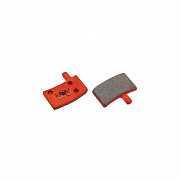 Колодки тормозные дисковые JAGWIRE Red Zone Comp DCA073 BRS-09-25 доставка из г.Kiev