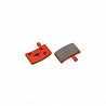 Колодки тормозные дисковые JAGWIRE Red Zone Comp DCA073 BRS-09-25