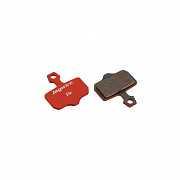 Колодки тормозные дисковые JAGWIRE Red Zone Comp DCA079 BRS-09-22 доставка из г.Kiev