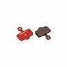 Колодки тормозные дисковые JAGWIRE Red Zone Comp DCA079 BRS-09-22