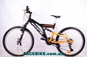 БУ Подростковый велосипед Mountec MNTC доставка из г.Kiev