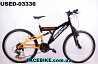 БУ Подростковый велосипед Mountec MNTC