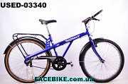 БУ Подростковый велосипед Radiant Exclusive доставка из г.Kiev