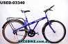 БУ Подростковый велосипед Radiant Exclusive
