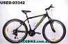 БУ Горный велосипед Macho-MTB X7