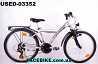 БУ Подростковый велосипед Bergamont Y-Geomety