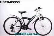 БУ Подростковый велосипед Noxon доставка из г.Kiev