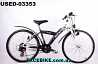 БУ Подростковый велосипед Noxon