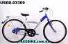 БУ Подростковый велосипед BBF Rock 1000