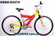 БУ Горный велосипед Ming Cycle Mountain Bike доставка из г.Kiev