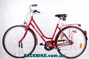 БУ Городской велосипед Opus 1 Wheels Mezzopiano доставка из г.Kiev
