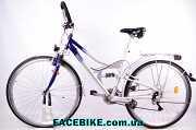 БУ Городской велосипед Trekking Star доставка из г.Kiev