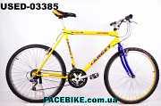 БУ Горный велосипед Target Rocky Mountain доставка из г.Kiev