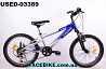 БУ Детский велосипед Trek MT 60