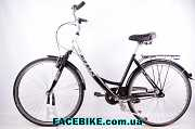 БУ Городской велосипед Alu Rex Aluminium Line доставка из г.Kiev