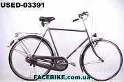 БУ Городской велосипед Union Holand Safari доставка из г.Kiev