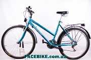БУ Горный велосипед Conway MTB доставка из г.Kiev